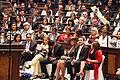 Asamblea Nacional instaló la sesión solemne, en la que el presidente de la República, Rafael Correa Delgado, presenta su informe a la nación (6030135220).jpg