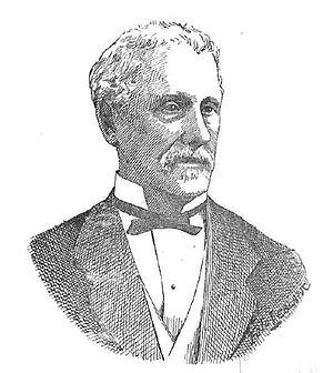 Francisco Astaburuaga Cienfuegos - Francisco Asta-Buruaga y Cienfuegos.