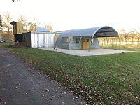 Atelier van Lieshout - Franchise Unit - 2002 - Middelheimmuseum 04.jpg