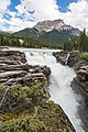 Athabasca Falls - Icefields Parkway Canada (32985161723).jpg