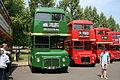 Au Morandarte Flickr RM2 and RML3, RM60 Finsbury Park (14572982978).jpg