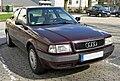 Audi 80 B4 20090329 front.jpg
