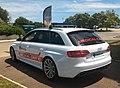 Audi RS4 Medical Car (40773374170).jpg