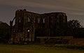 Aulne Abbey at night (DSC 0088).jpg