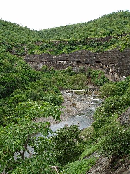 चित्र:Aurangabad - Ajanta Caves (9).JPG
