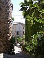Auribeau sur Siagne - passage - panoramio.jpg