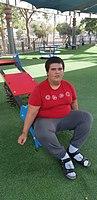 Australian Soldier Park, Beersheba MVVA6789.jpg
