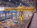 Automatic Crane lifting steel tubes -- ORITCRANES.jpg