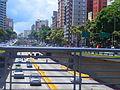 Avenida Libertador, Caracas, Venezuela.jpg