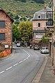 Avenue de Rodez in Marcillac-Vallon.jpg