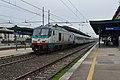 Aversa - stazione ferroviaria - Intercity.jpg