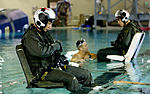 Aviation Marines, Sailors test water survival skills 141008-M-SR938-115.jpg