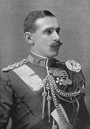 Aylmer Haldane