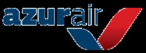 Azur Air - Image: Azur Air logo