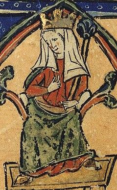 Berengaria of Castile Queen of Castile and Toledo