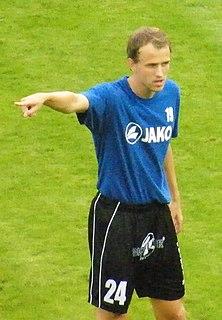 Péter Bíró Hungarian association football player