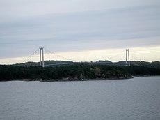 Bømla Bridge