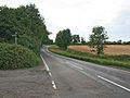B1176 looking towards Old Somerby - geograph.org.uk - 211730.jpg