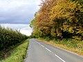 B4078 north towards Sedgeberrow - geograph.org.uk - 1545430.jpg