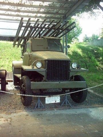 BM-13 RB