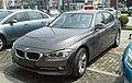 BMW 3-Series F35 Li China 2014-04-14.jpg