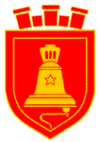 Coat of arms of Maglizh
