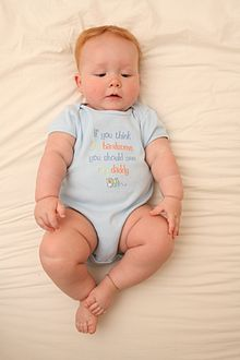 343a518d1 Infant bodysuit - WikiVisually