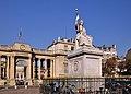 Back facade of Palais Bourbon, Paris 7th 003.jpg