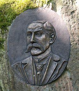 Bad Bergzabern Eduard Tischberger