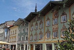 Leonhardihof Hotel Bad Tolz