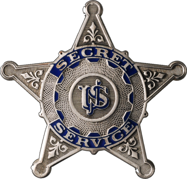 File:Badge of the United States Secret Service (1890–1971).png