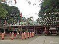 Bagheswari Temple, Bongaigaon.JPG