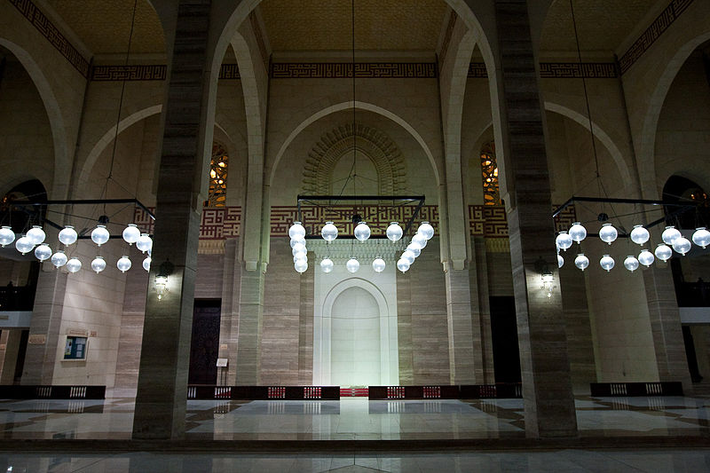 File:Bahrain - The Grand Mosque [4499775733).jpg