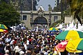 Balboa Park Earth Day 2011.JPG