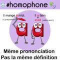 Balise Homophone.png