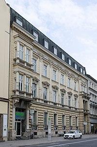 Bamberg, Luitpoldstraße 19, 20151019-002.jpg