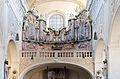 Bamberg, Obere Pfarre, Orgel, 20150927, 001.jpg