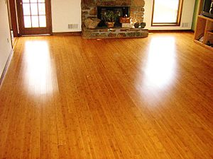 Home Staging Tip #3: Flooring  (Audio Podcast)
