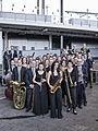 Banda Municipal de Barcelona, 2014.jpg