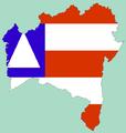 Bandeira Bahia Mapa.png
