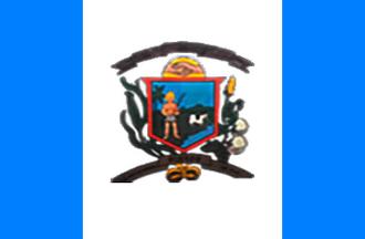Piancó - Image: Bandeira pianco