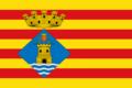 Bandera de Formentera illa.png