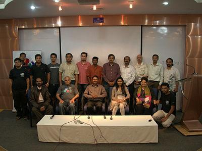 Bangalore Meetup Oct 2012 - 1.jpg