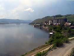 Bank of Yenisei River.jpg