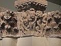 Barcelona MNAC Capitals of pillar of Camarasa 02.jpg