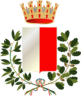 Coat of arms of Comune Bari