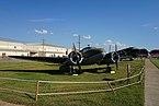 Barksdale Global Power Museum September 2015 18 (Beechcraft C-45F Expeditor).jpg