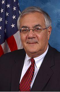 Barney Frank American politician