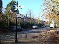 Barnmead Road, Beckenham - geograph.org.uk - 1581957.jpg