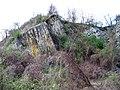 Barrandovské skály, lom u kapličky, jihozápadní strana.jpg